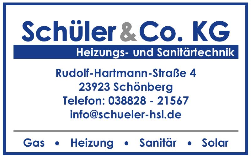 Schüler & Co. KG